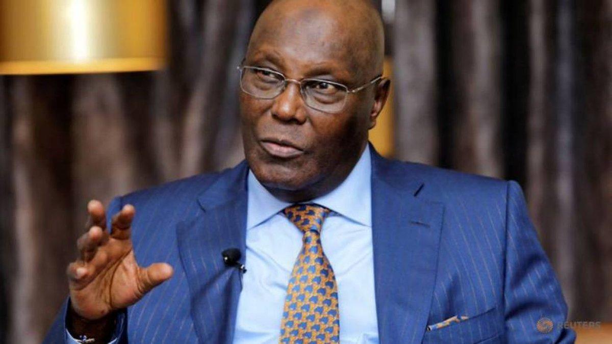 Presidential Tribunal: Atiku defeats INEC in court  https:// dailypost.ng/2019/09/11/pre sidential-tribunal-atiku-defeats-inec-court/  … <br>http://pic.twitter.com/7YPh5PSyOt