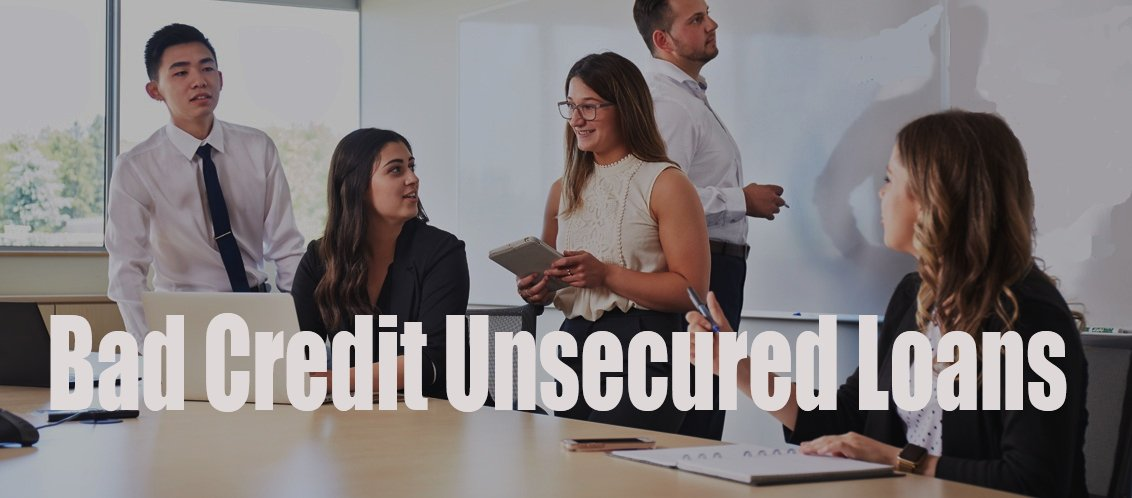 Unsecured Bad Credit Loans >> Bad Credit Unsecured Loans Badcreditunsecu Twitter