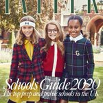 "We like hearing that we produce ""polite, well-rounded and confident"" individuals. And that our Critical Thinking sessions are deemed inspiring! Thanks @Tatlermagazine for the fantastic review. Take a read of it here... #schoolreport #TatlerSchools #education @GoodSchoolsUK"