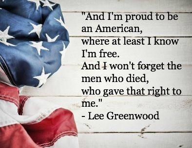 God Bless America ❤️🙏🏼