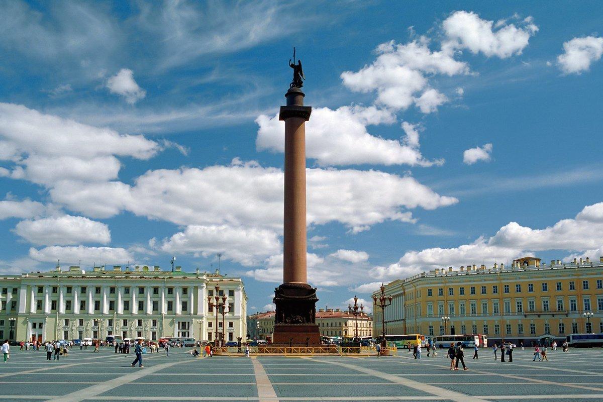Днем рождения, картинки александровская колонна в санкт-петербурге