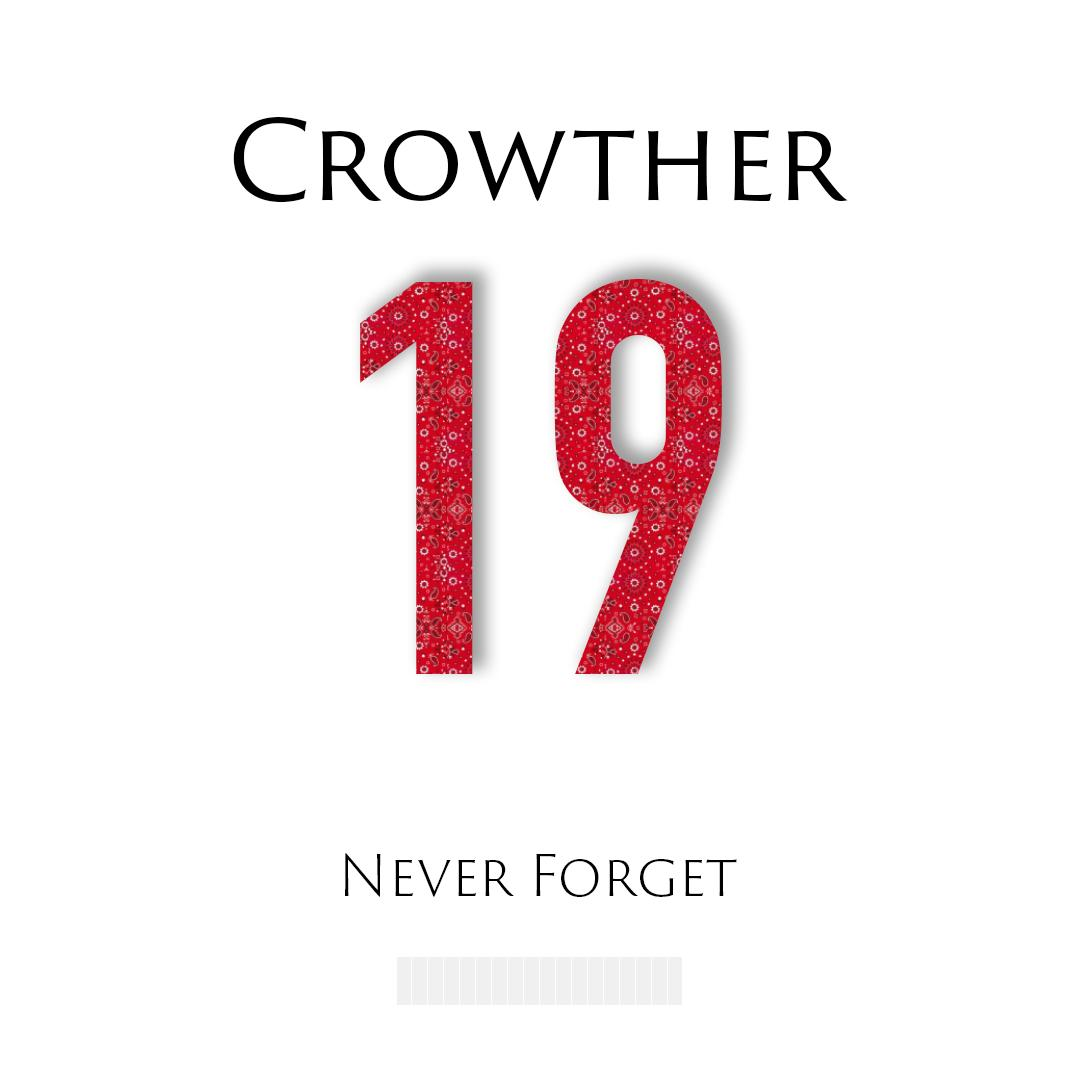 Today we remember Welles Crowther and all those lost on September 11, 2001 #RedBandana #NeverForget