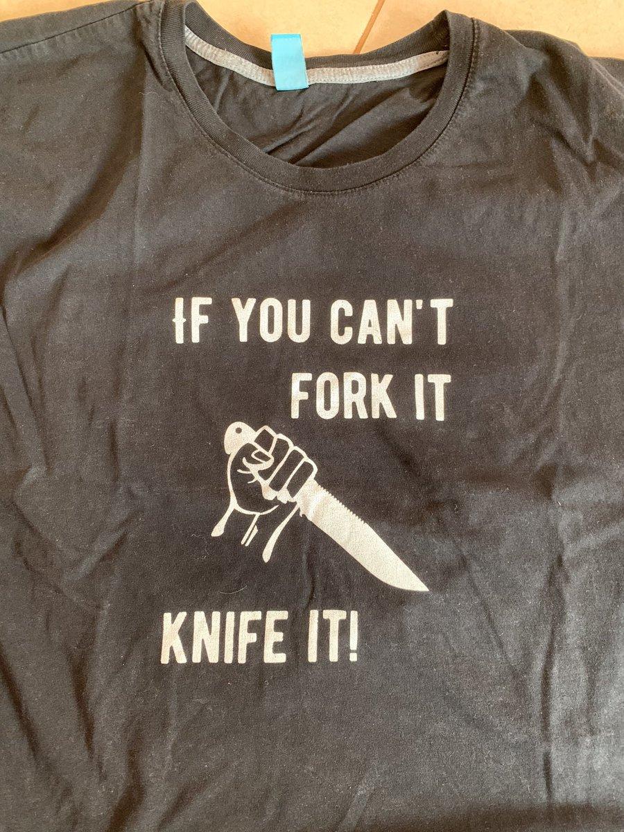 If you can't fork it, knife it - (auch) eine Anspielung auf den toten RSS Server Fever