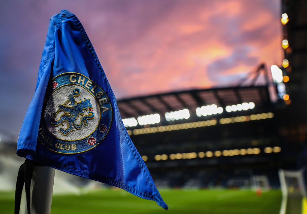Two former Chelsea youth players say they were regularly subjected to racist abuse by a former assistant manager.Full story 👉https://bbc.in/2ktEZlP  #cfc