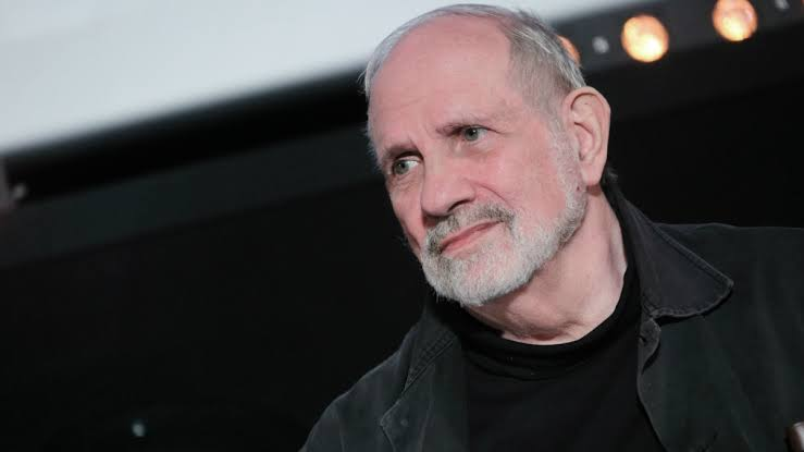 Happy Birthday to Brian de Palma, one of the greatest thriller directors ever.