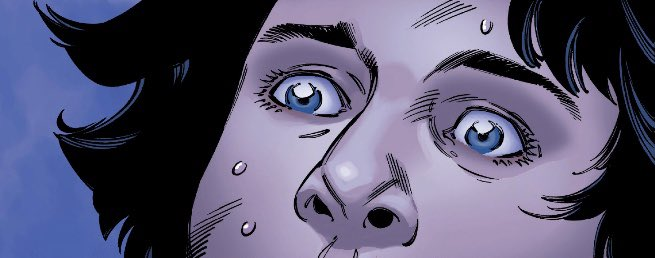 ben solo was abused in every single way possible. he was terrified of snoke but couldn't leave because he didn't want to be alone.  THAT'S NOT A VILLAIN. THAT'S A VICTIM. #snokecomic <br>http://pic.twitter.com/Nr9J6PtsvE