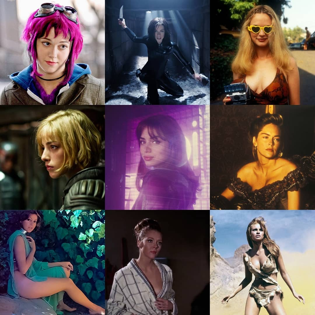 """It's been a year of Cinematic Woman Crush Wednesdays. But who has been the most popular? Here's the top nine based on Instagram """"Likes"""".  #maryelizabethwinstead #katebeckinsale #heathergraham #oliviathirlby #anadearmas #sharonstone #jennyagutter #dianarigg #raquelwelch<br>http://pic.twitter.com/3RvnNcjaQP"""