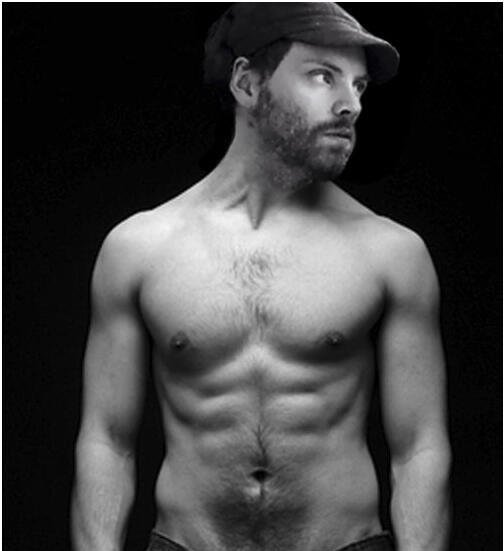 Happy birthday to the mysterious Jonny Buckland from