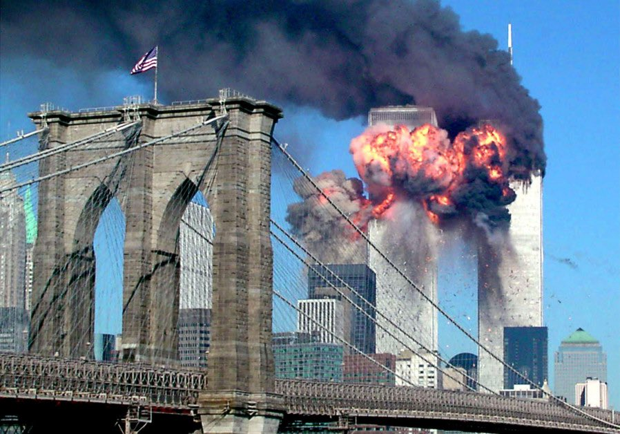 Moments we should never forget. New York City, Washington D.C. and Shanksville PA  #September11<br>http://pic.twitter.com/dGbNoOlmtJ