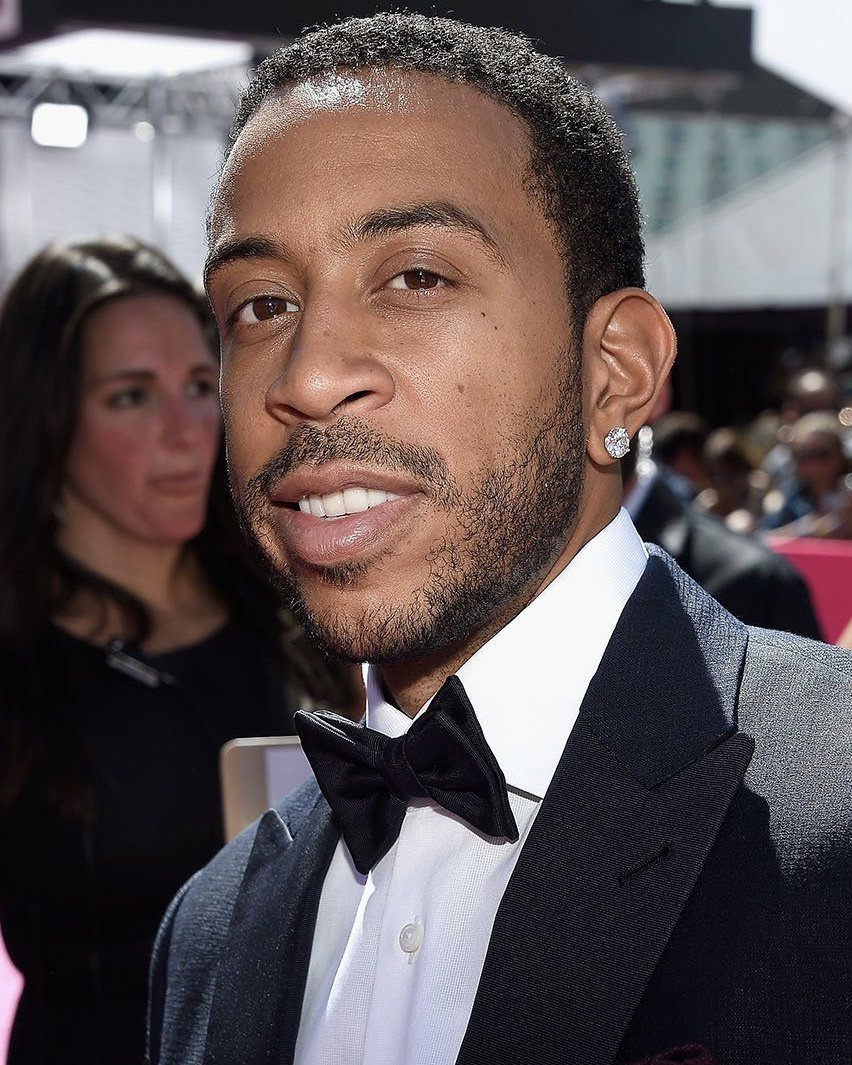 Happy 42nd Birthday Ludacris!