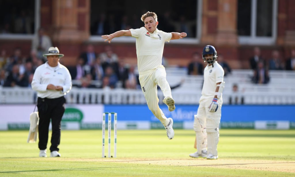 JUST IN: Sam Curran has been named in the England XI for the final Test of the 2019 #Ashes.