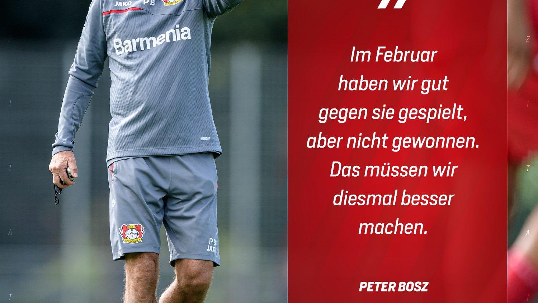Bayer 04 Leverkusen: Die Länderspielpause ist vorbei. Das Kribbeln steigt allmählich...  🔜 #B.  Tweet b...