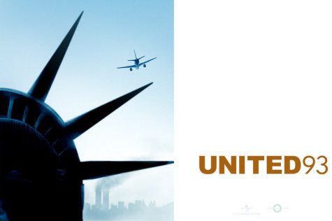 United 93 is the closest thing you can get to experiencing the horror and devastation of that day. It unfolds before us like it's happening in present tense. You react the same time everyone else does. I still think it sets the bar on how to do a real tragedy w/o exploitation. <br>http://pic.twitter.com/mnA39sXNKj