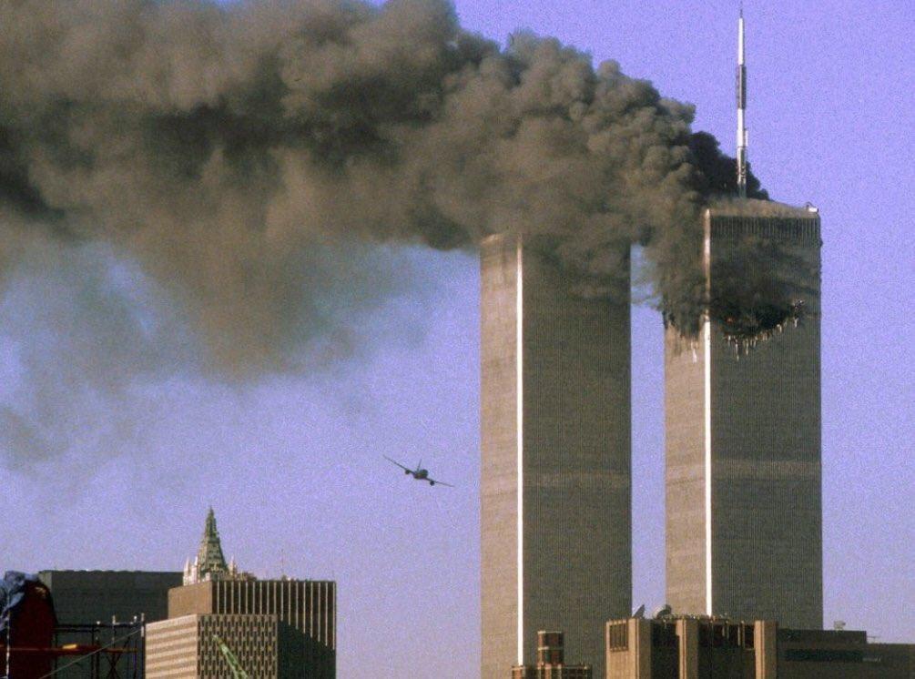 El día de hoy se cumplen 18 años del atentado a las Torres Gemelas, una tragedia que cambió el mundo.