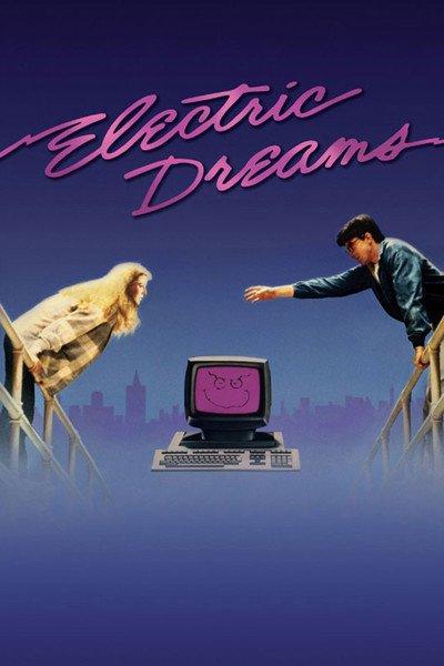 Electric Dreams  (1984) Happy Birthday, Virginia Madsen!