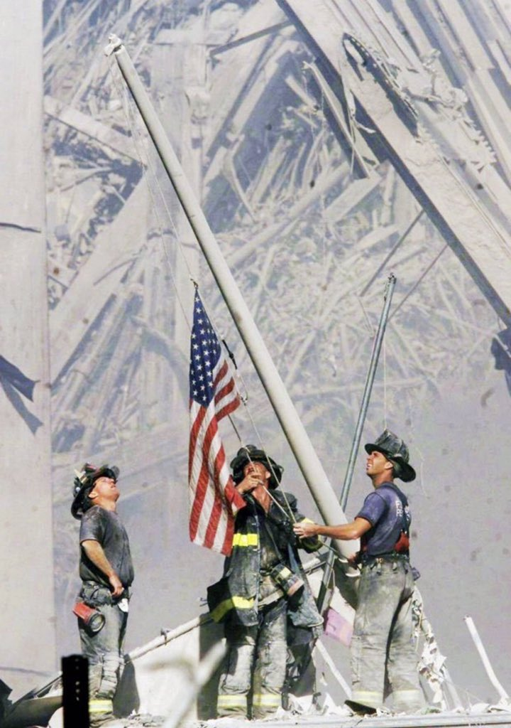 Never forget their lives, stories, and sacrifices. #September11th #NeverForget
