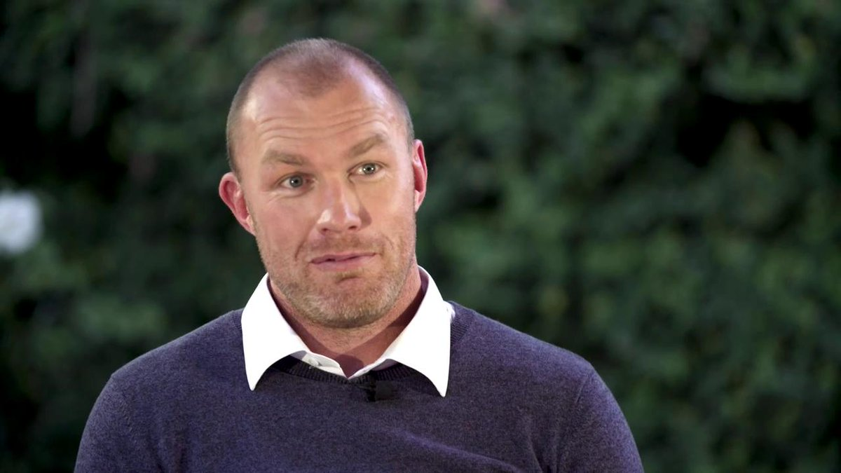 Dont miss tonights episode of RWC Insights, with @Springboks legend Schalk Burger. He relives his rugby career and talks us through what it means to represent your country 🇿🇦 Tonight at 20:00 (CAT) on SS1 📺