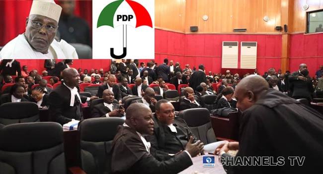 @channelstv's photo on #PEPTSAVENIGERIA