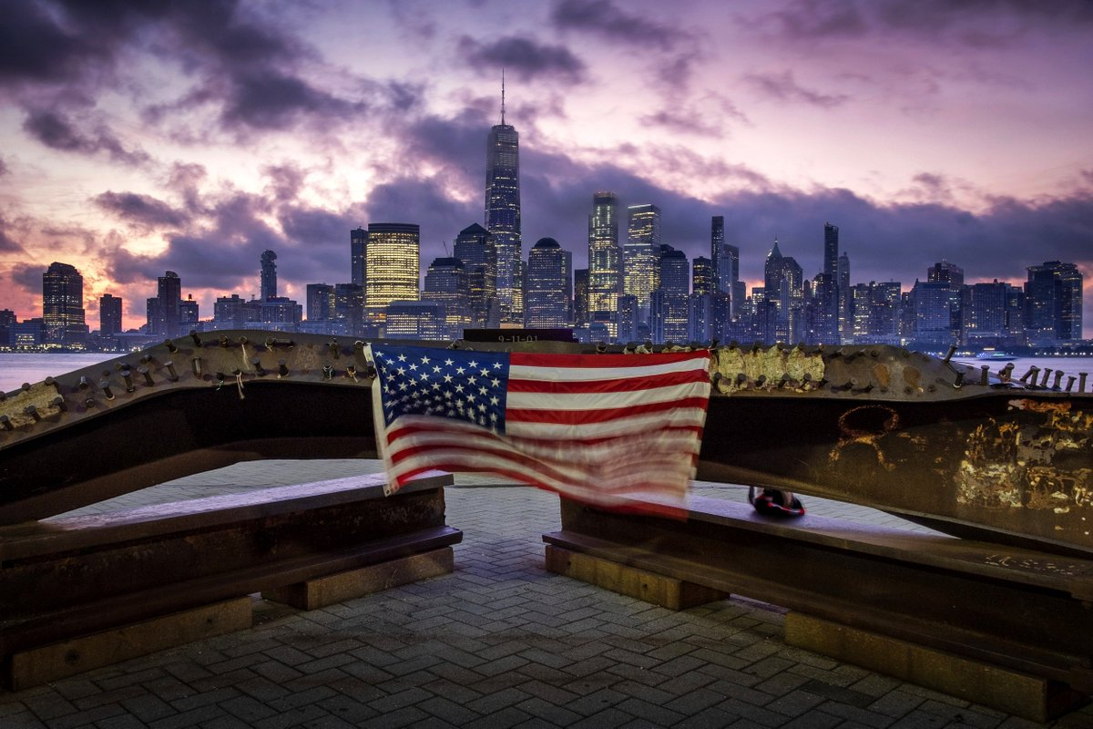 @NBCNews's photo on world trade center