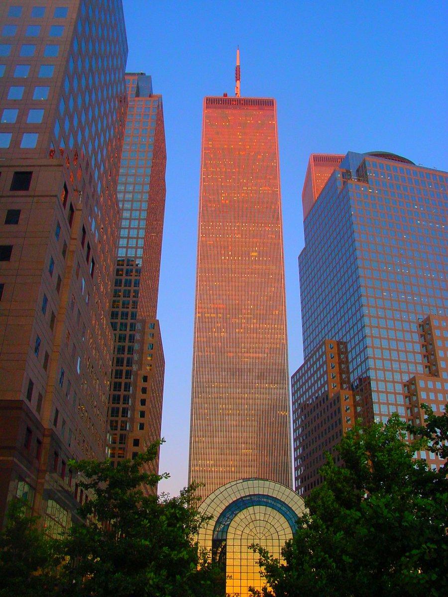 @neiltyson's photo on world trade center