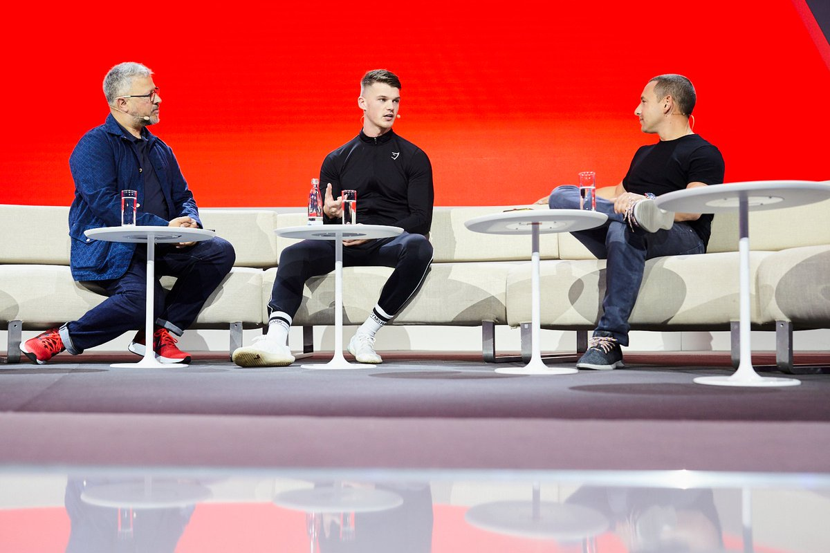 Thanks #DMEXCO19! It was awesome to share the stage with this crew @benfrancis1992 @ianjindal. #ShopifyDMEXCO  ICYMI…some key takeaways about the future of retail from our talk:<br>http://pic.twitter.com/hyWDV2xFLp