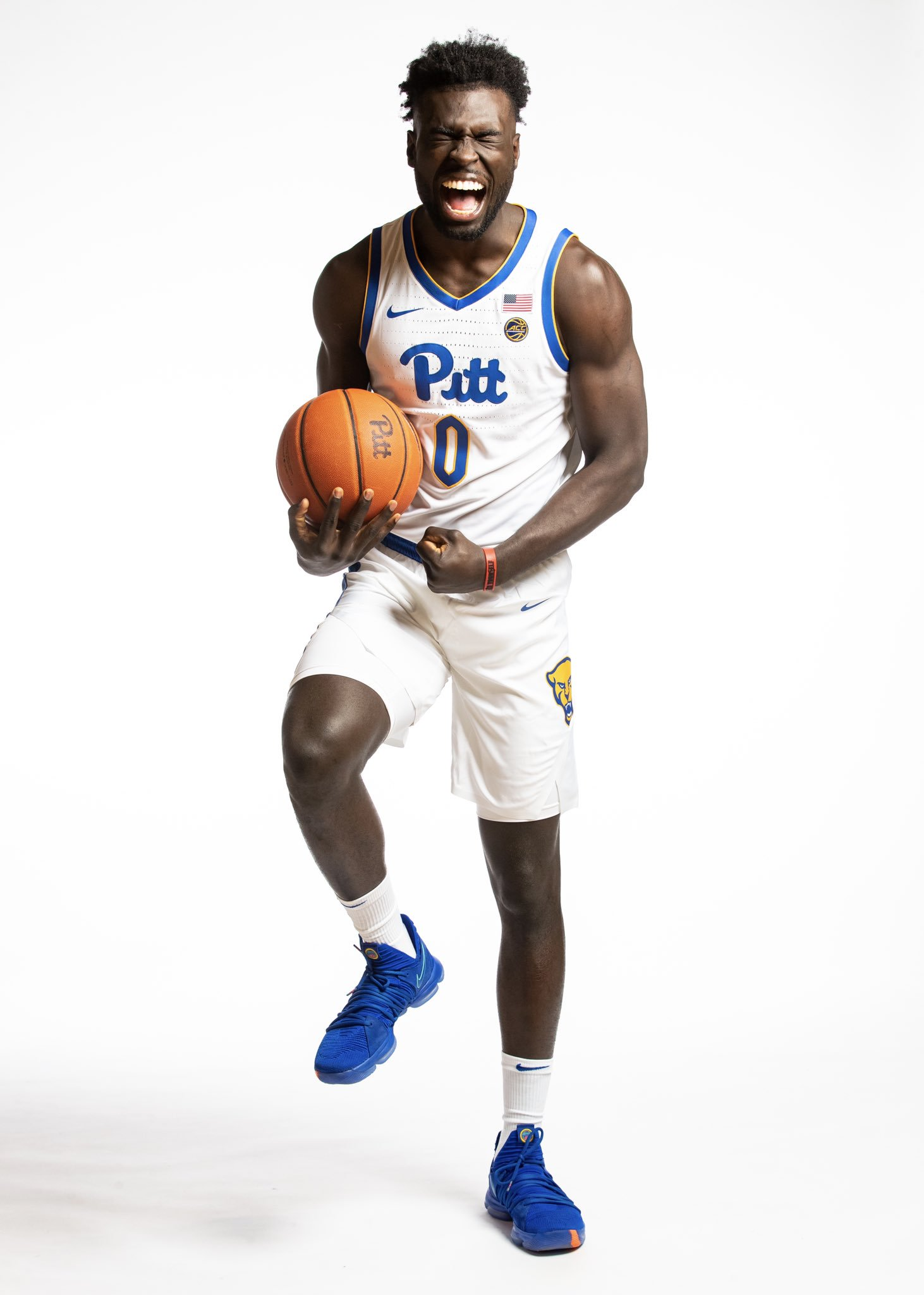 Pittsburgh Panthers NCAA Basketball: The Schedule: Part 2 coming soon 🗣   🗓: Thursday, Sept. 12 🕘: 9 pm 📺: All A...