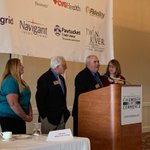 Image for the Tweet beginning: We attended the @NRI_Chamber Eggs