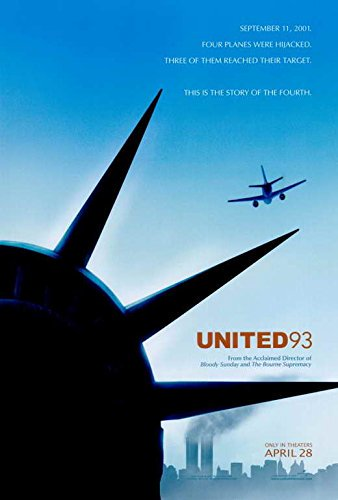 Today, as we remember the tragic events of 9/11, I'd like to encourage you to watch United 93. Not from an entertainment perspective, mind you, but as a way of remembering the bravery of the passengers who sacrificed their lives to defend our nation and stand against terrorism. <br>http://pic.twitter.com/HTfBnUuZDd