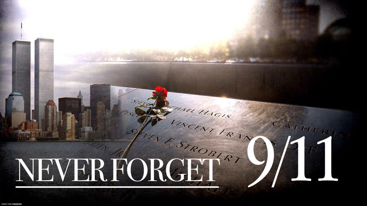 @geertwilderspvv's photo on #911memorial