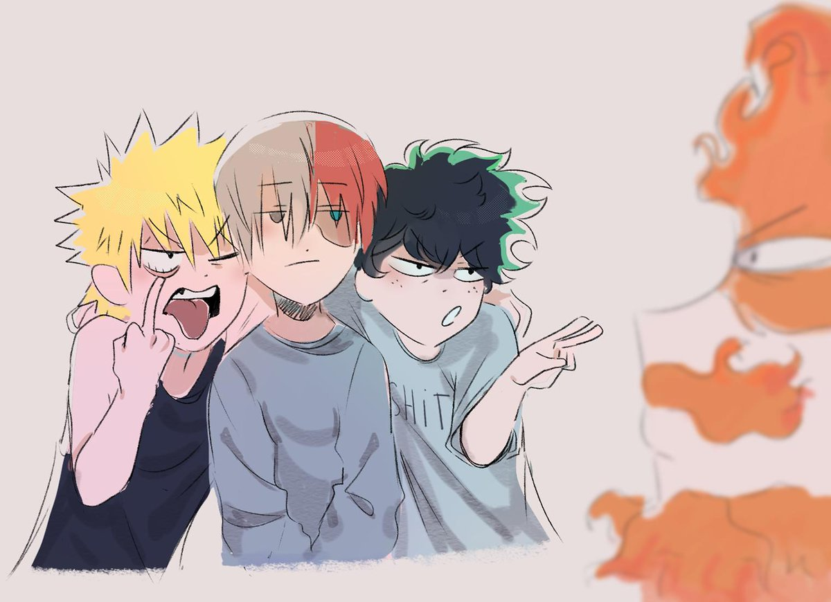 better treat them well walking furnace   #BNHA #BokuNoHeroAcademia #MyHeroAcademia #tdbkdk<br>http://pic.twitter.com/bSHodBW5HE