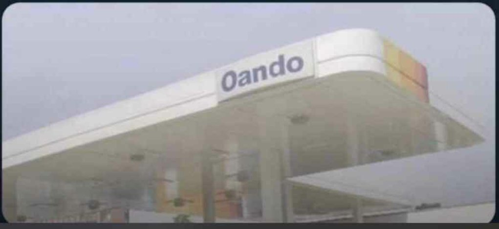 """How old were you when you realized that """"Oando"""" is actually O and O ? , It's an acronym for Ocean and Oil Limited   #AtikuBusted #PEPTJudgement #PureBlissBBNaija #PEPTSAVENIGERIA <br>http://pic.twitter.com/ncRZgdfrBU"""
