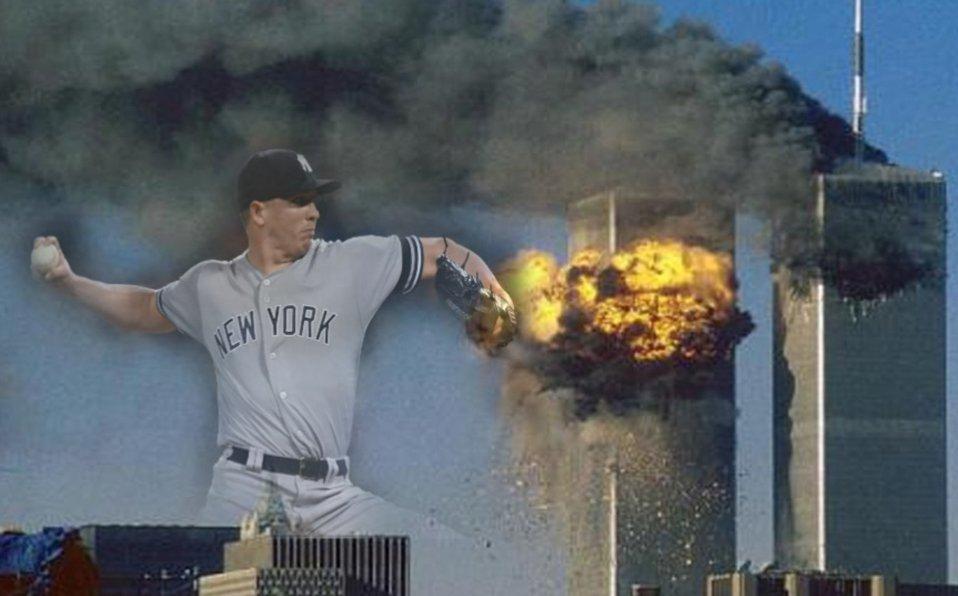 Así cambiaron al deporte los atentados del 11 de septiembre a las torres gemelas  http://mile.io/2Q6Y8c5