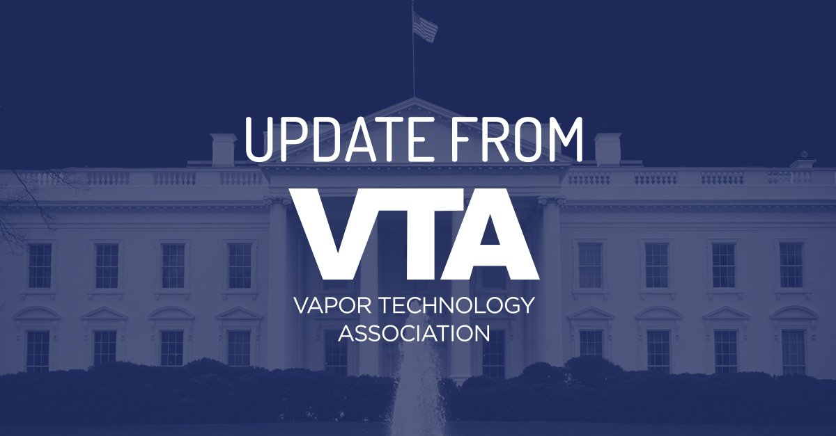 Vapor Technology Association | Protecting the Vaping Industry