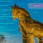 Image for the Tweet beginning: Emotet: The Trickiest Trojan Since
