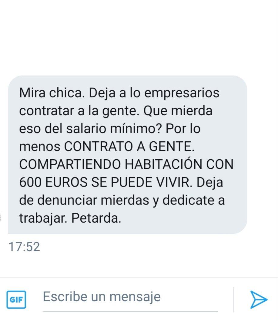 Mierda Jobs on Twitter: