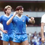 Image for the Tweet beginning: 11th September 1982: Manchester City