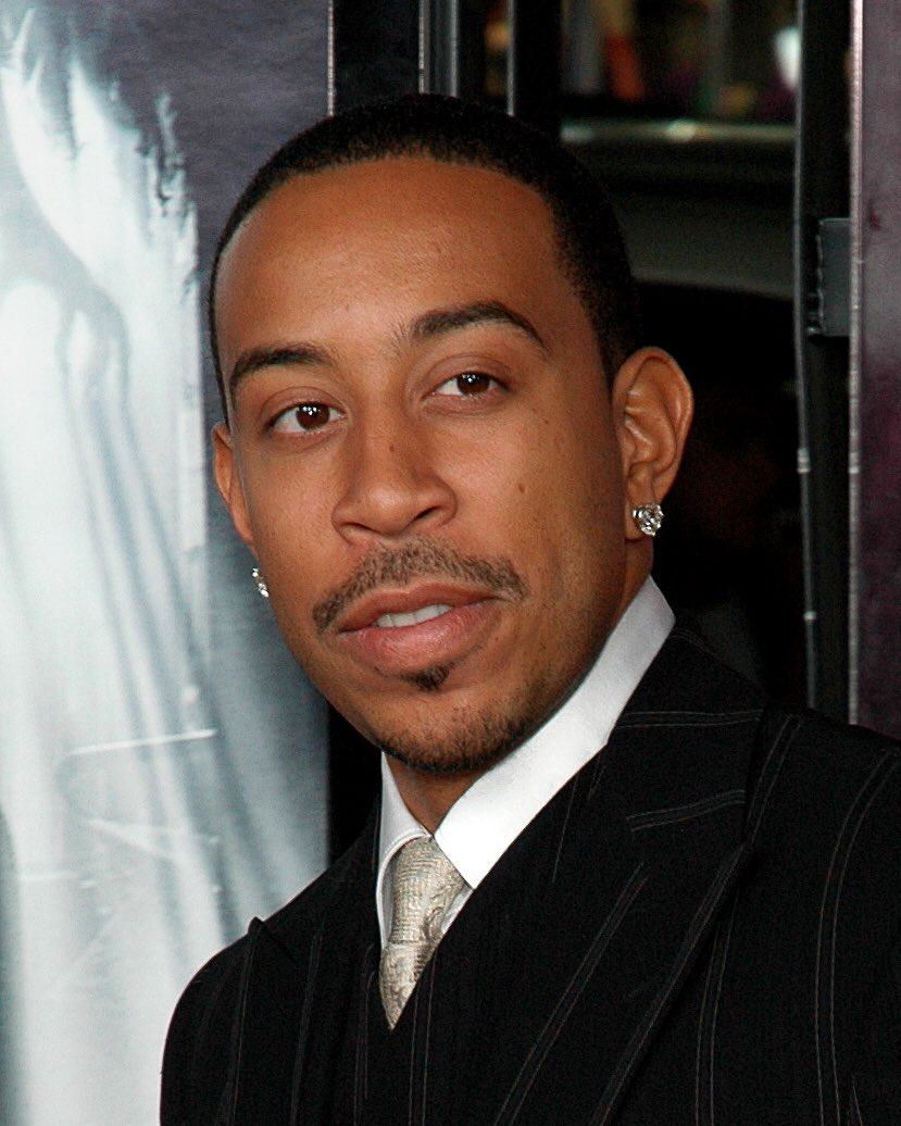 Happy Birthday rapper/actor Ludacris