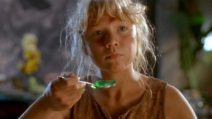 Happy Birthday actress Ariana Richards