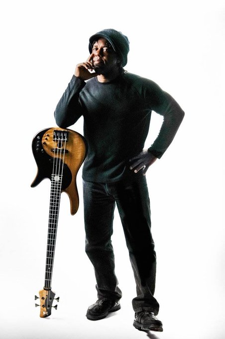 Happy Birthday to the great Victor Wooten!