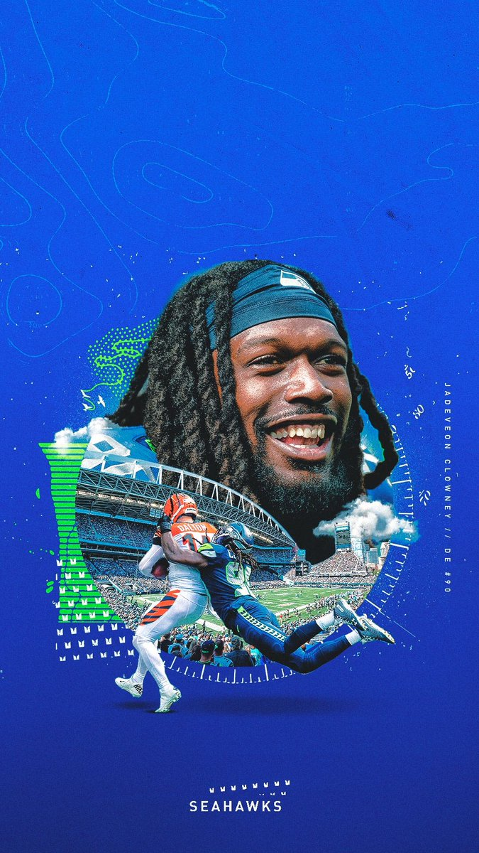 Seattle Seahawks On Twitter Time To Update Those Lock