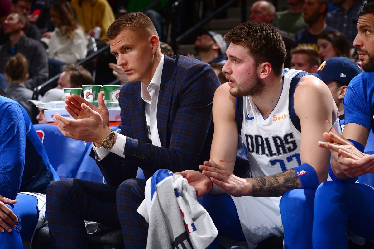 Mavs Moneyball On Twitter Sports Illustrated S Latest Top
