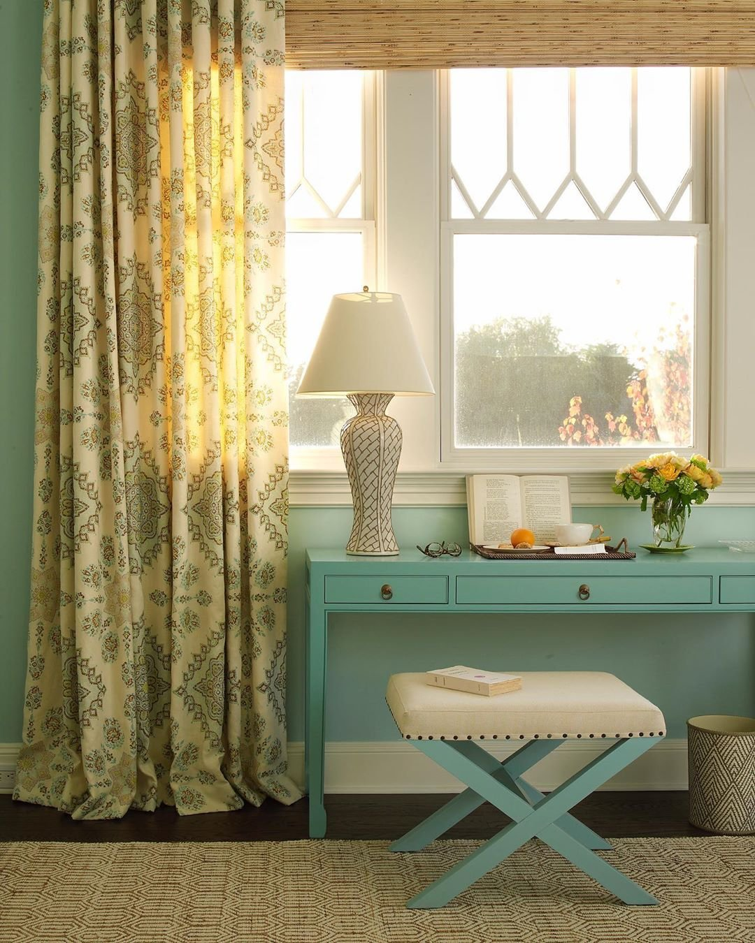 Quadrille Fabrics On Twitter Home Couture Persepolis Curtains By Meg Braff