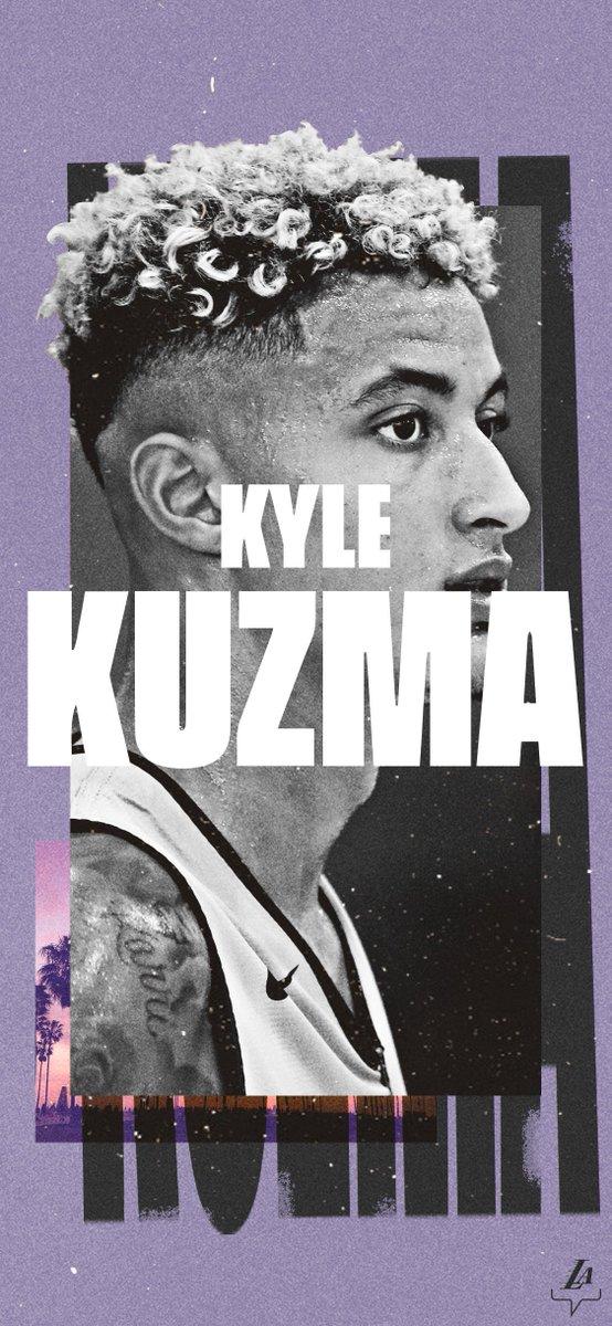 Kuzzzzzz!   #WallpaperWednesday /// #LakeShow