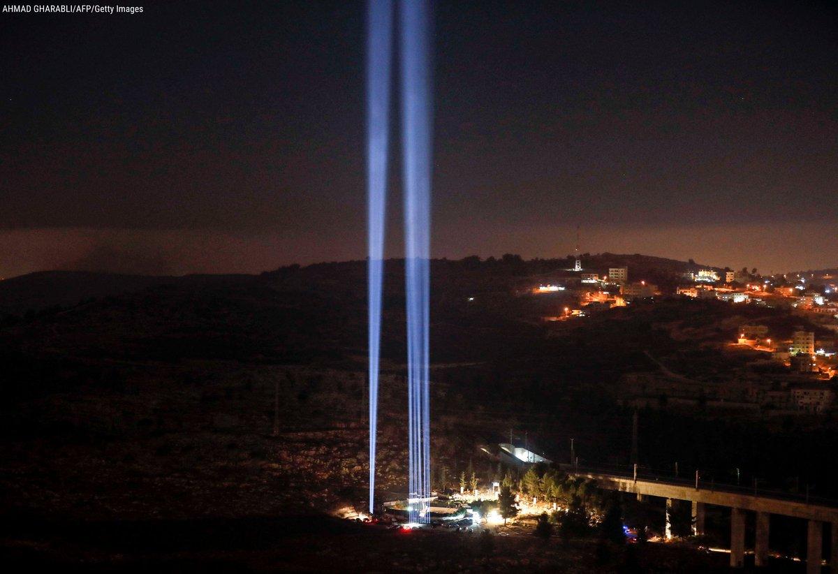 @HananyaNaftali's photo on #911memorial