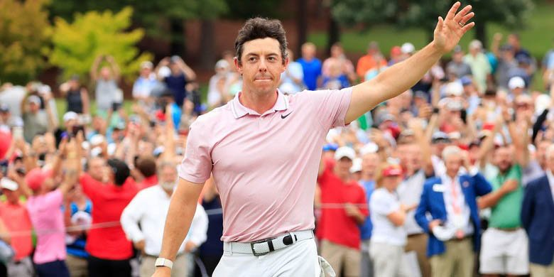 Rory McIlroy has won PGA Tour Player of the Year over Brooks Koepka. Are you surprised? glfdig.st/cgVeAoL