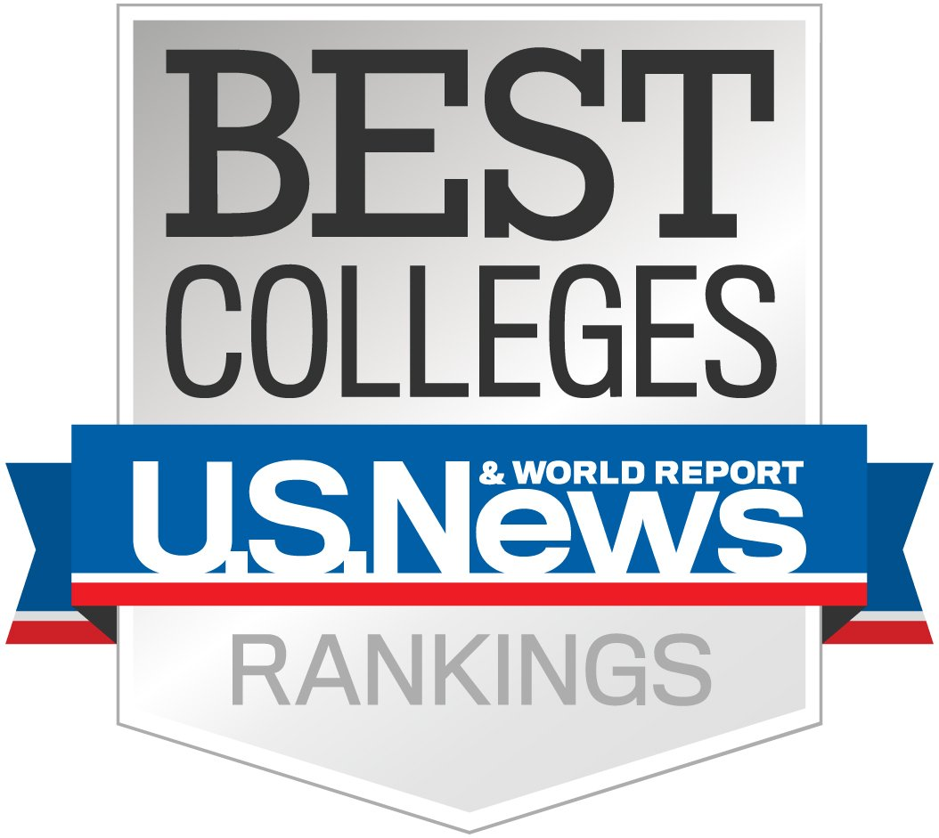 Exciting news - #WilkesU was named a top National University by the @usnews Best Colleges Rankings! Read more >  https://www. wilkes.edu/news/2019/Sept ember/USNewsandWorldReportRanksWilkes.aspx  … <br>http://pic.twitter.com/njti2uYHBu