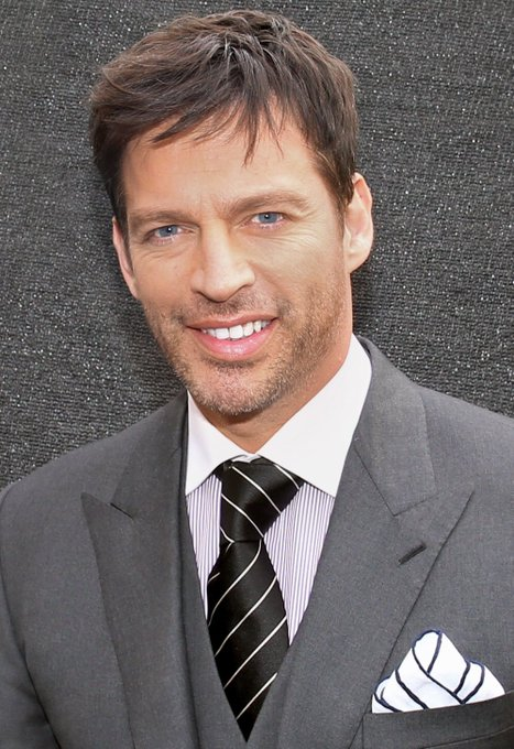 Harry Connick Jr. - It Had to Be You  via Happy Birthday Harry