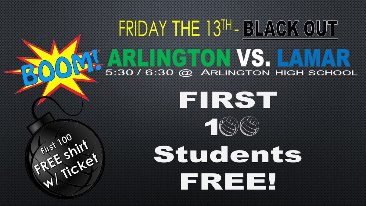 You don't want to miss this one! See you Friday!!