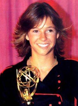 Happy Birthday actress Kristy McNichol