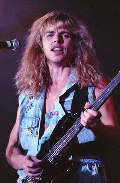 Happy birthday, Tommy Shaw!